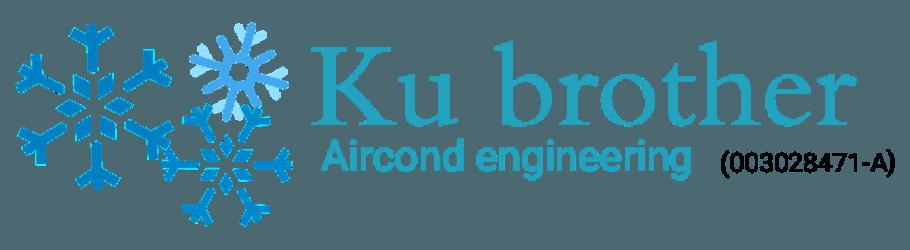 Ku Brother Logo (Black)